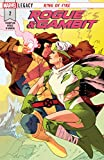Rogue & Gambit (2018) #2 (of 5)