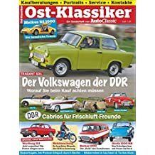 Ost Klassiker: Auto Classic Special 12