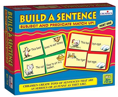 Creative-Educational-Aids-0687-Build-a-Sentence-I