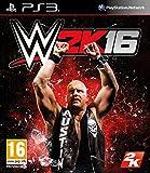 WWE 2K16 (PS3)