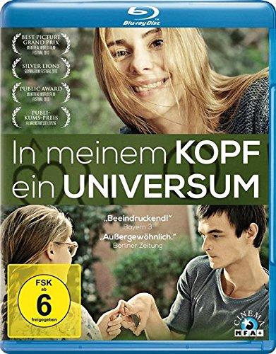 In meinem Kopf ein Universum [Blu-ray]