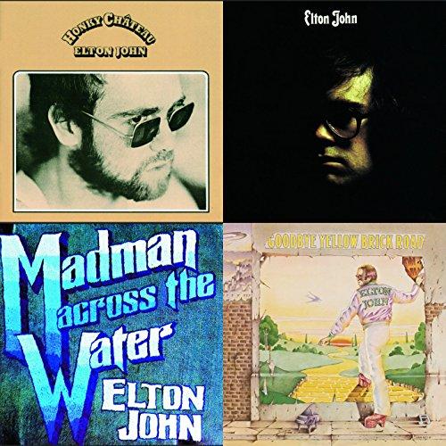 Elton John: Hits