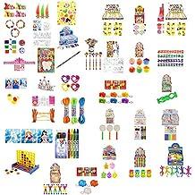 24 x Mädchen Spielsachen Spielzeug Adventskalender kleine