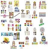 24X Ragazze Giocattoli giocattolo fspielzeug Klein giocattoli Pensierino lotterie Tombola piccoli regali