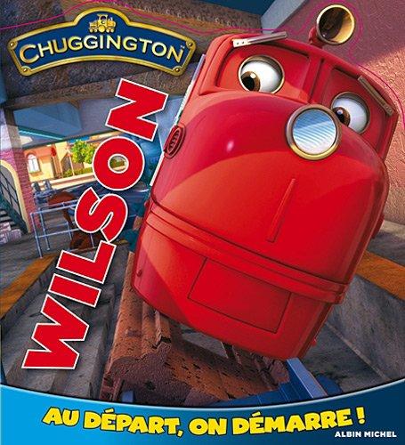 Wilson, Au départ on démarre !