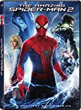 The Amazing Spider-Man 2 by Andrew Garfield