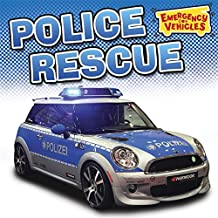 Police Rescue (Emergency Vehicles)