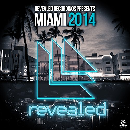 Revealed Recordings Presents M...