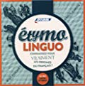 Etymolinguo - Avec 70 cartes, 1 sablier, 1 carnet et 1 crayon