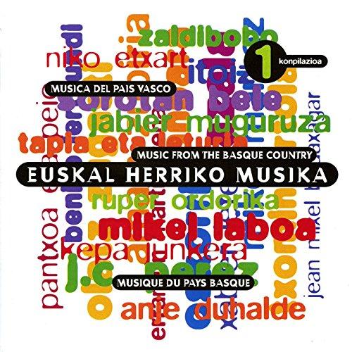 Euskal Herriko Musika