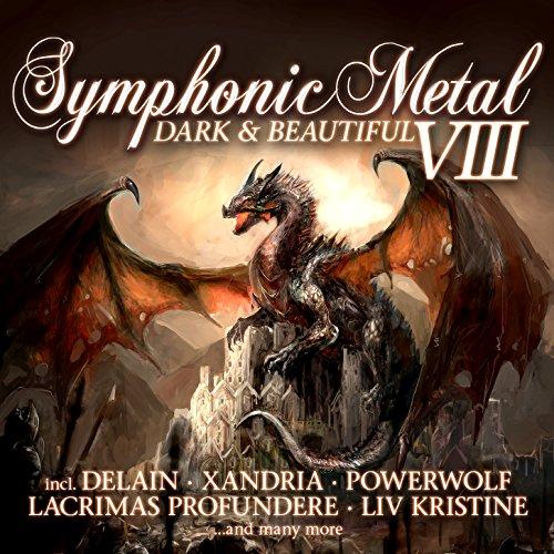 Symphonic Metal 8 - Dark & Bea