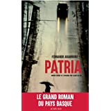 Patria (Lettres hispaniques)