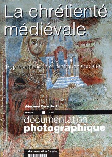 La chrétienté médiévale (dossier n.8...