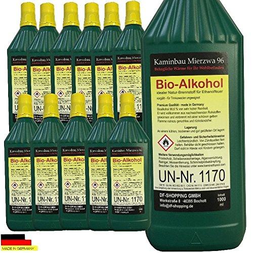 ungs 12L mit Schutz Minderjähriger und Düsen mit Füllung jede Flasche (Hochleistungs-heizung)
