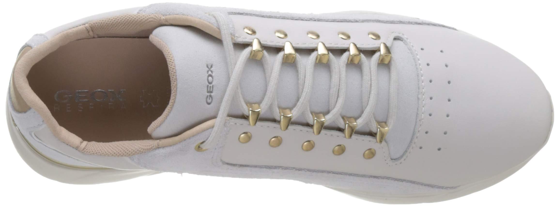 Geox Damen D Hiver E Sneaker 7