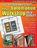 How to Design, Build & Equip Your Automotive Workshop on a Budget (SA Design)