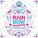 Kpop CD, Rainbow - Rainbow Syndrome Part.2 (Poster ver)[002kr]