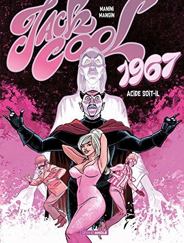 Jack Cool - volume 2