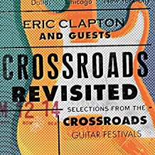 Crossroads Revisited Selections from the Crossroad (3 CD)