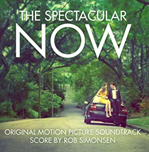 Spectacular Now,the [Import anglais]