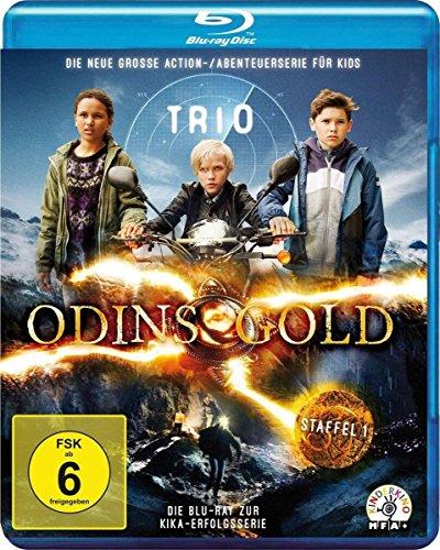 Odins Gold: Staffel 1 [Blu-ray]