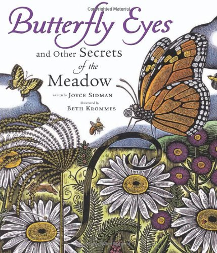 Butterfly Eyes and Other Secrets of the Meadow Butterfly Meadow China