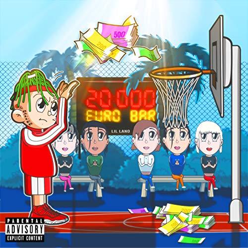 20 Tausend Euro Bar [Explicit] -