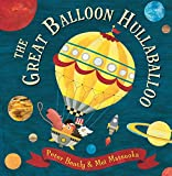 The Great Balloon Hullaballoo (Andersen Press Picture Books (Paperback))