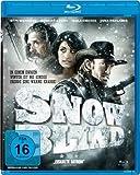 Snowblind (2010) ( Snow blind ) [ Origine Allemande, Sans Langue Francaise ] (Blu-Ray)