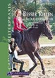 Besser reiten mit der Alexandertechnik (Amazon.de)