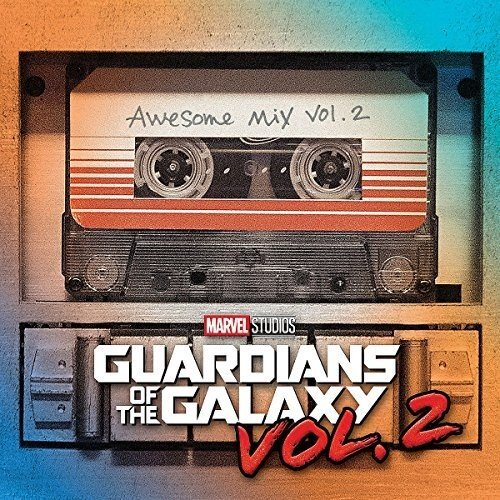 Guardians Of The Galaxy: Awesome Mix - Volumen 2 [Vinilo]