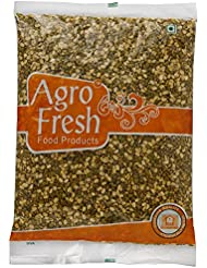 Agro Fresh Moong Chilka, 500g