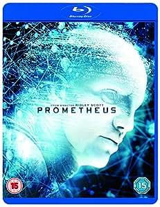 Prometheus [Blu-ray]