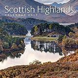 2017 Scottish Highlands - Scotland Calendar