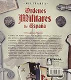 Image de Órdenes militares en España (Militaria)
