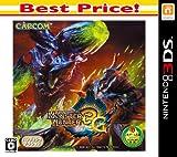 Monster Hunter 3G [Best Price Version] [JP Import]