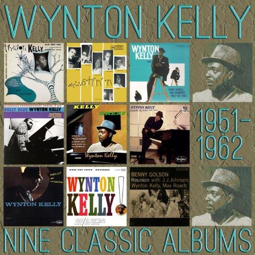 Nine Classic Albums: 1951-1962