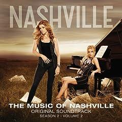 The Music Of Nashville: Original Soundtrack Season 2, Volume 2 (Deluxe)