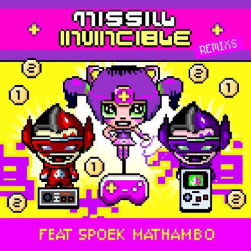 Invincible (feat. Spoek Mathambo) [Malente Remix]