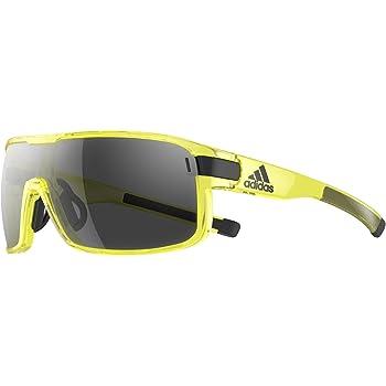 Adidas ZONYK S AD04, Sportbrille, Acetat, Herrenbrillen
