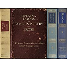 Opening Doors to Famous Poetry and Prose: Ideas and resources for accessing literary heritage works