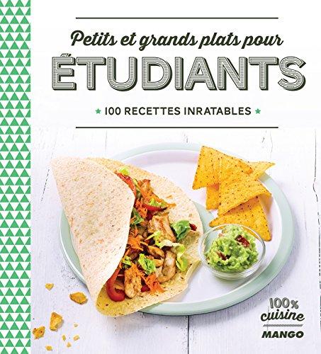 Petits et grands plats pour étudiants (100 % (Cheddar Quiche)