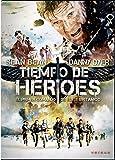 Tiempo De Héroes [DVD]