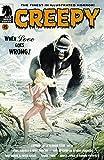 Creepy Comics #15 (English Edition)