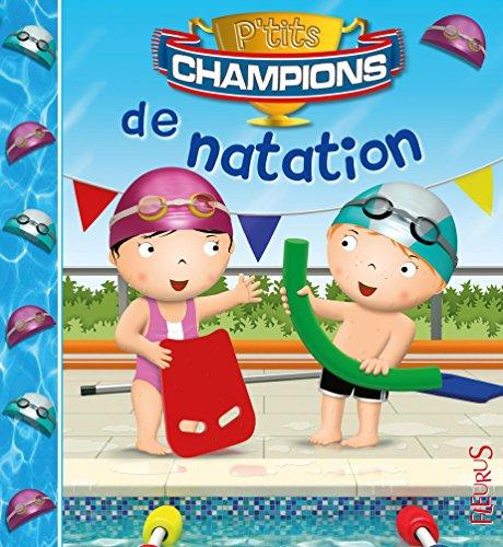 P'tits champions de natation