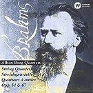 Brahms:String Quartets Op.51/6
