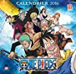 Calendrier 2016 One Piece