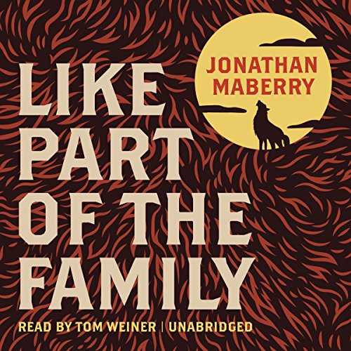 Like Part of the Family  Audiolibri