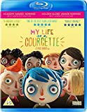 My Life As A Courgette [Blu-ray]