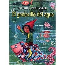 El Geniecillo del agua (Noguer histórico)